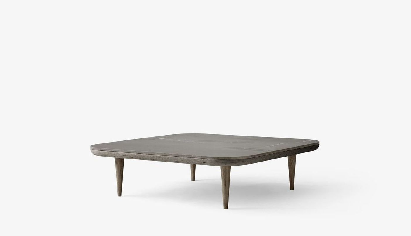 Space copenhagen fly coffee table large sc furniture design