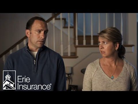 No Regrets Insurance From Erie Insurance Auto Insurance Coverage