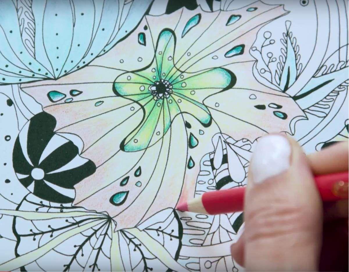 Coloring tips u techniques colored pencils art pinterest