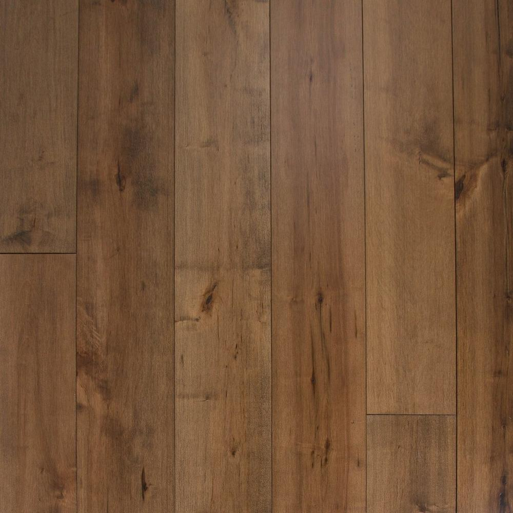 Natural Maple Techtanium Wire Brushed Engineered Hardwood In 2020 Wood Floors Wide Plank Maple Wood Flooring Engineered Hardwood