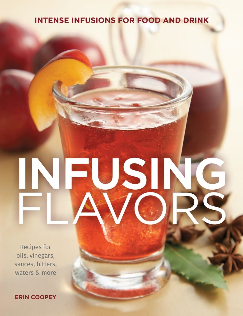 Infusing Flavors (eBook) Food drink, Food, Food recipes