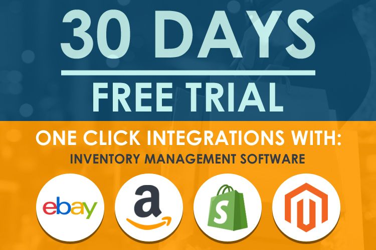 Free 30 Days Trial Try Our Inventory Management Software