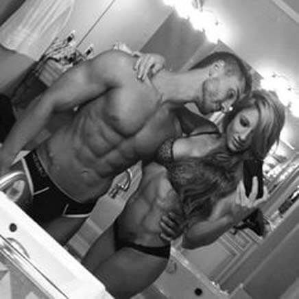 20 HOT Fit Couples That Train Together  #fitness #Couples_people