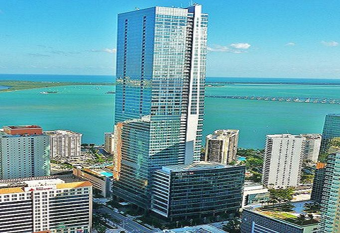 Four Seasons Hotel Miami Eman Travels