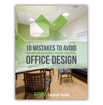 10 Mistakes to Avoid When Planning Your Dental Office Design ...