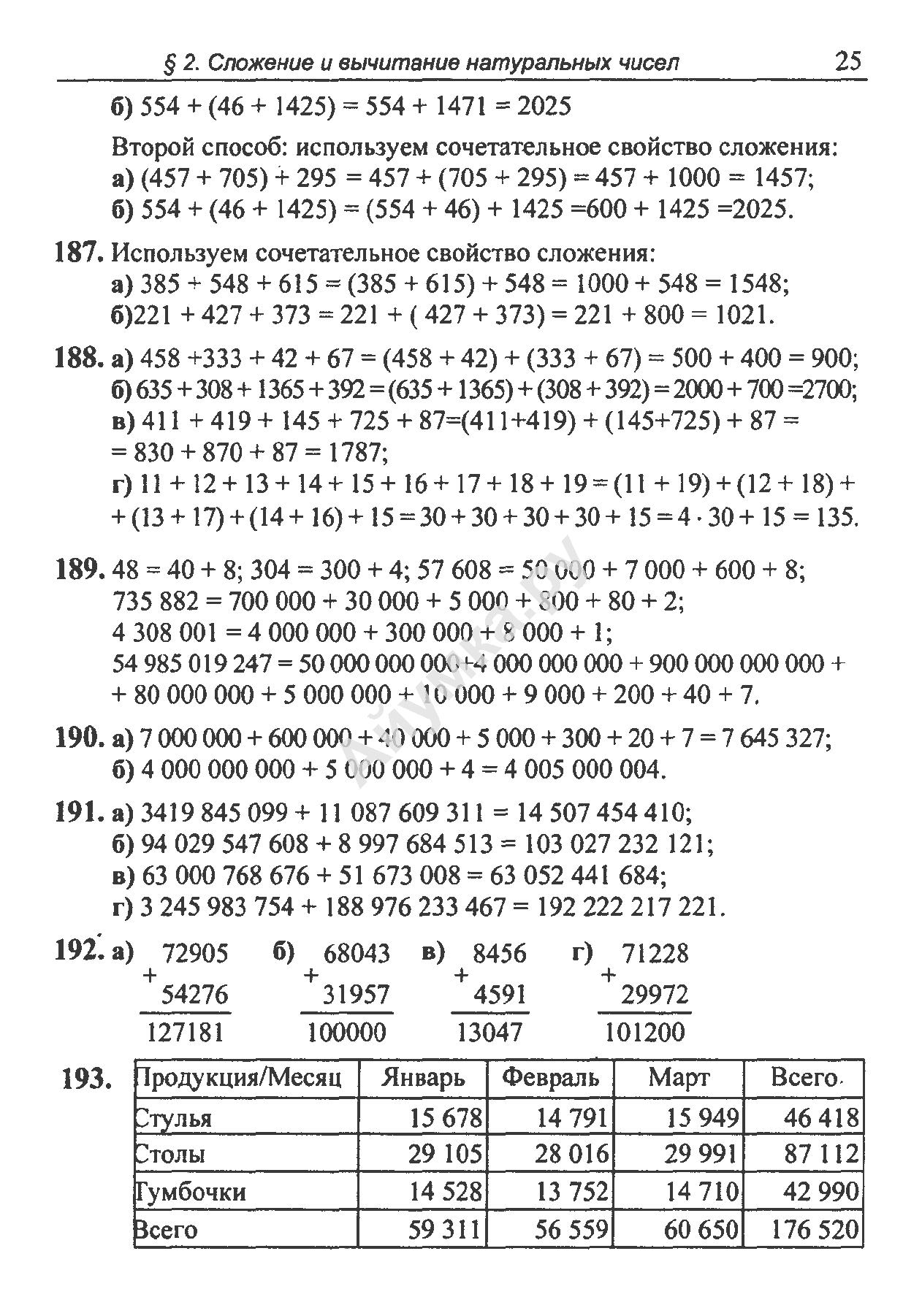 Капитонова алгебра гдз 8 класс