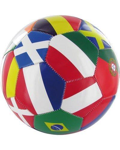 5 Nouveau coupe du monde 2014 Pays Drapeau Ballons de Football 32 panneaux Taille 5