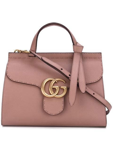 df11c669e17 GUCCI GG Marmont flap tote.  gucci  bags  shoulder bags  hand bags  leather   tote