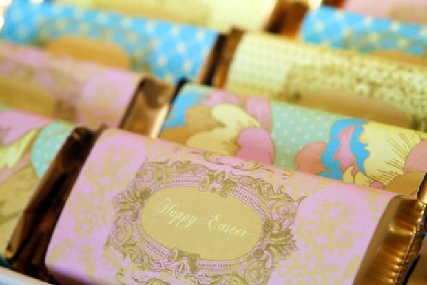 Hostess with the Mostess® - Easter Soiree
