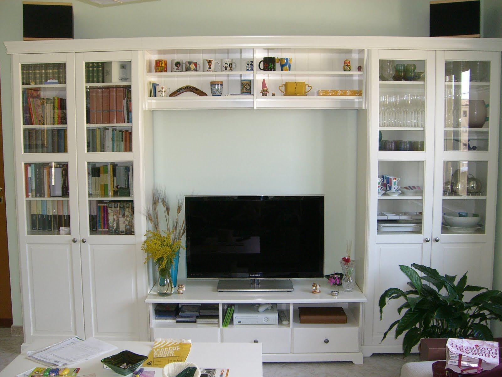 Credenza Liatorp Ikea : Image result for liatorp casa in