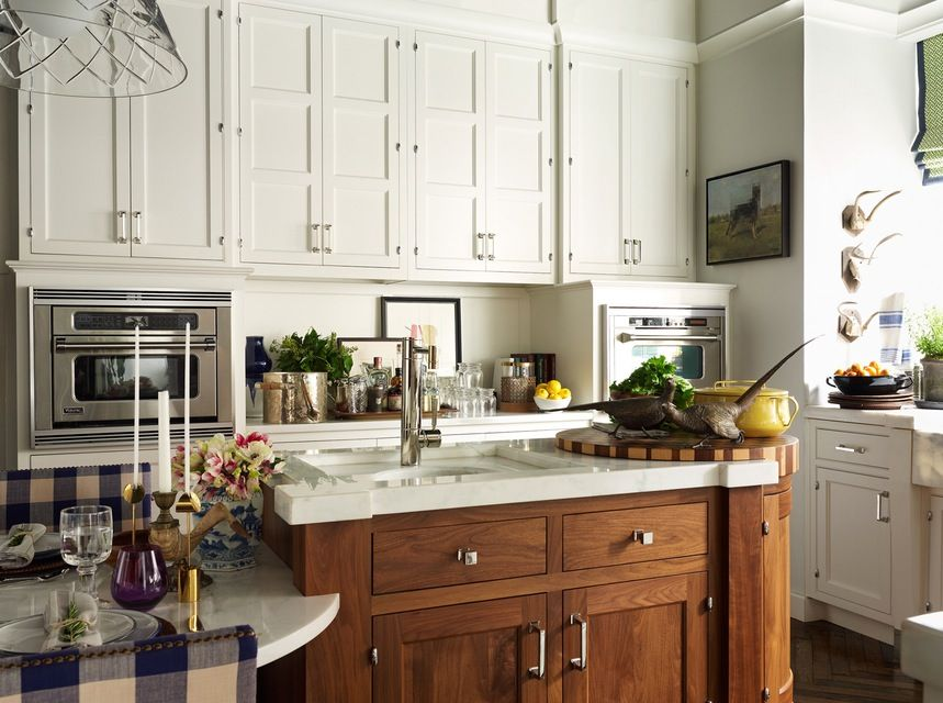 10 Timeless Kitchen Designs | Timeless kitchen, Upper east side and ...