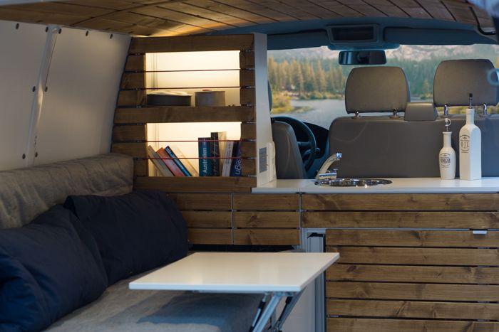 vw t4 t5 t6 camper wohnmobil umbau t5 ausbau pinterest. Black Bedroom Furniture Sets. Home Design Ideas