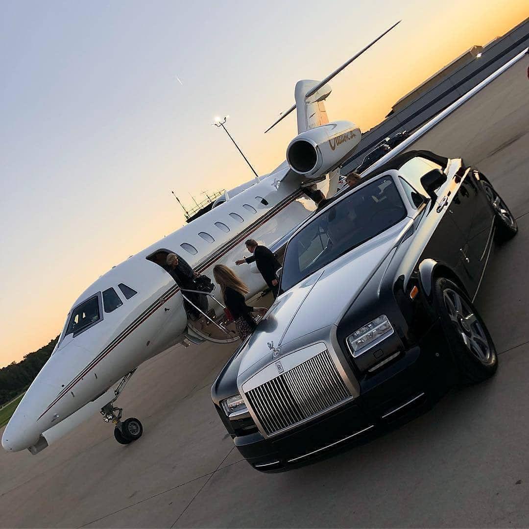 Photo of Rolls-Royce