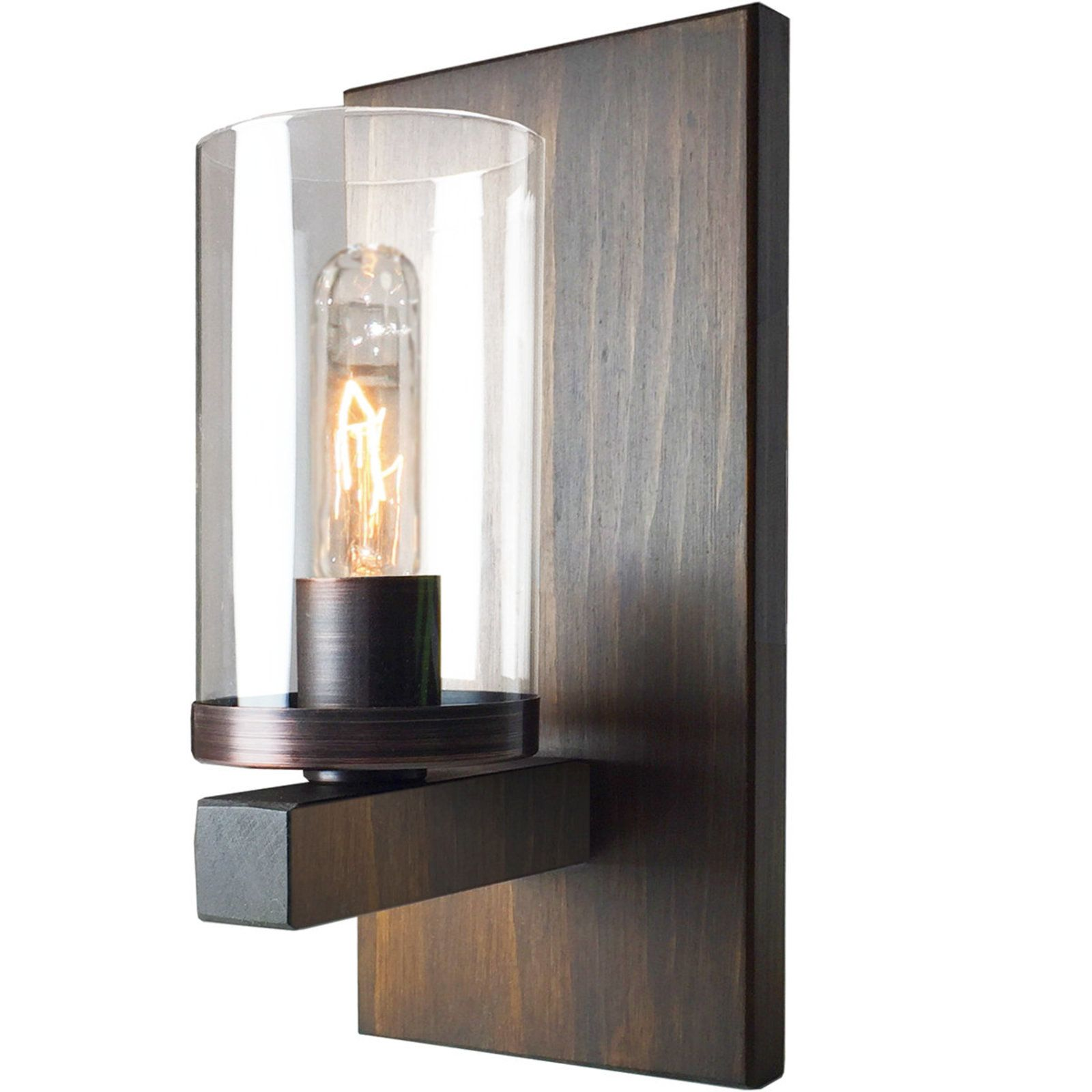 Medieval Modern Wall Sconce Bronze Sconces Modern Wall Sconces Bedside Wall Sconce