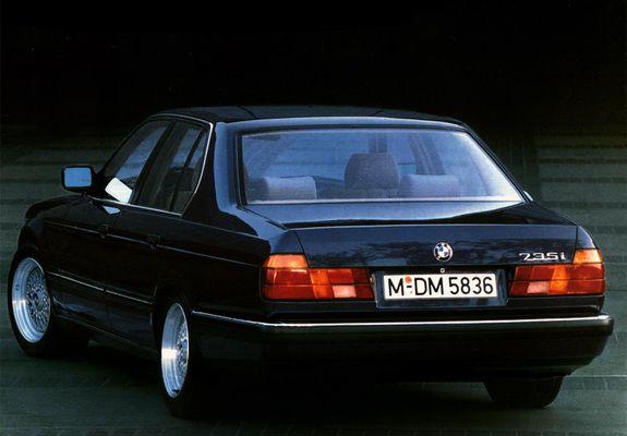 Bmw 7 Series E32 Classic Bimmers Bmw 7 Klassische Autos Bmw