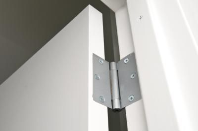 How To Paint Hinges Without Removing Them Home Remodel