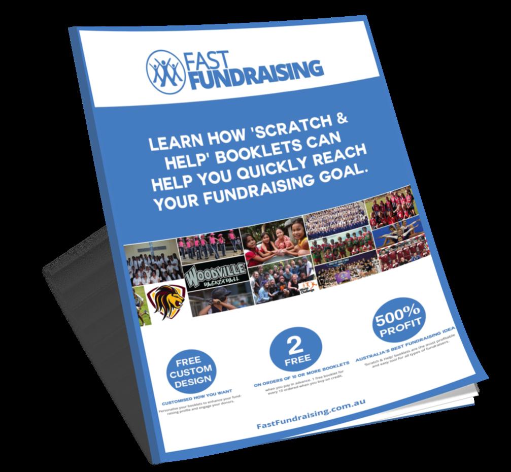 fundraising ideas | fast fundraising australia | inspiring teacher