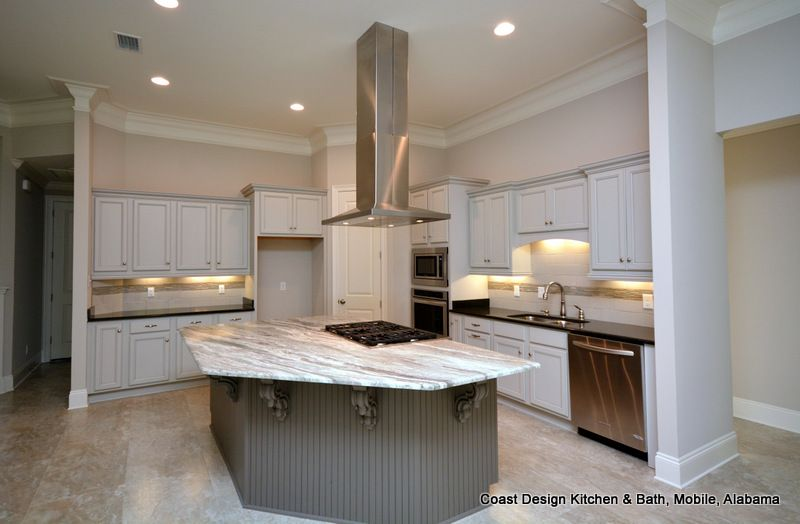 Integrity Cabinets In Fog And Graphite A Beverage Centerwet Bar Beauteous Coast Design Kitchen And Bath Inspiration Design