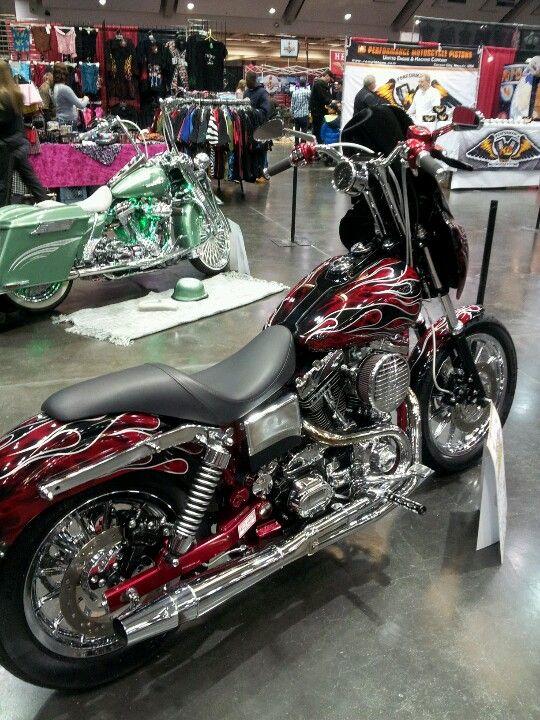Fxdx Forbidden Cycles Dyna Club Style Harley Davidson Dyna