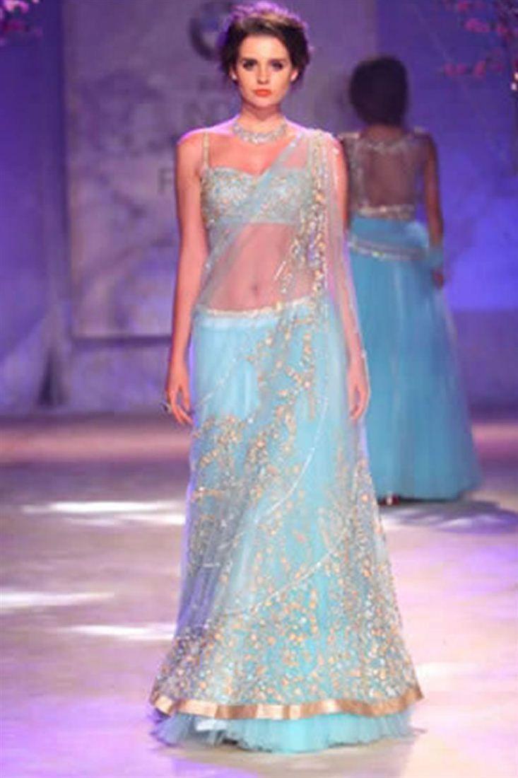 Online Shopping of Captivating Designer Party Wear Lehenga Choli ...
