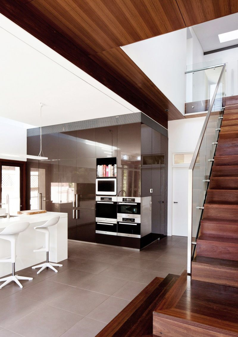Australian studio Anderson Architecture, in collaboration
