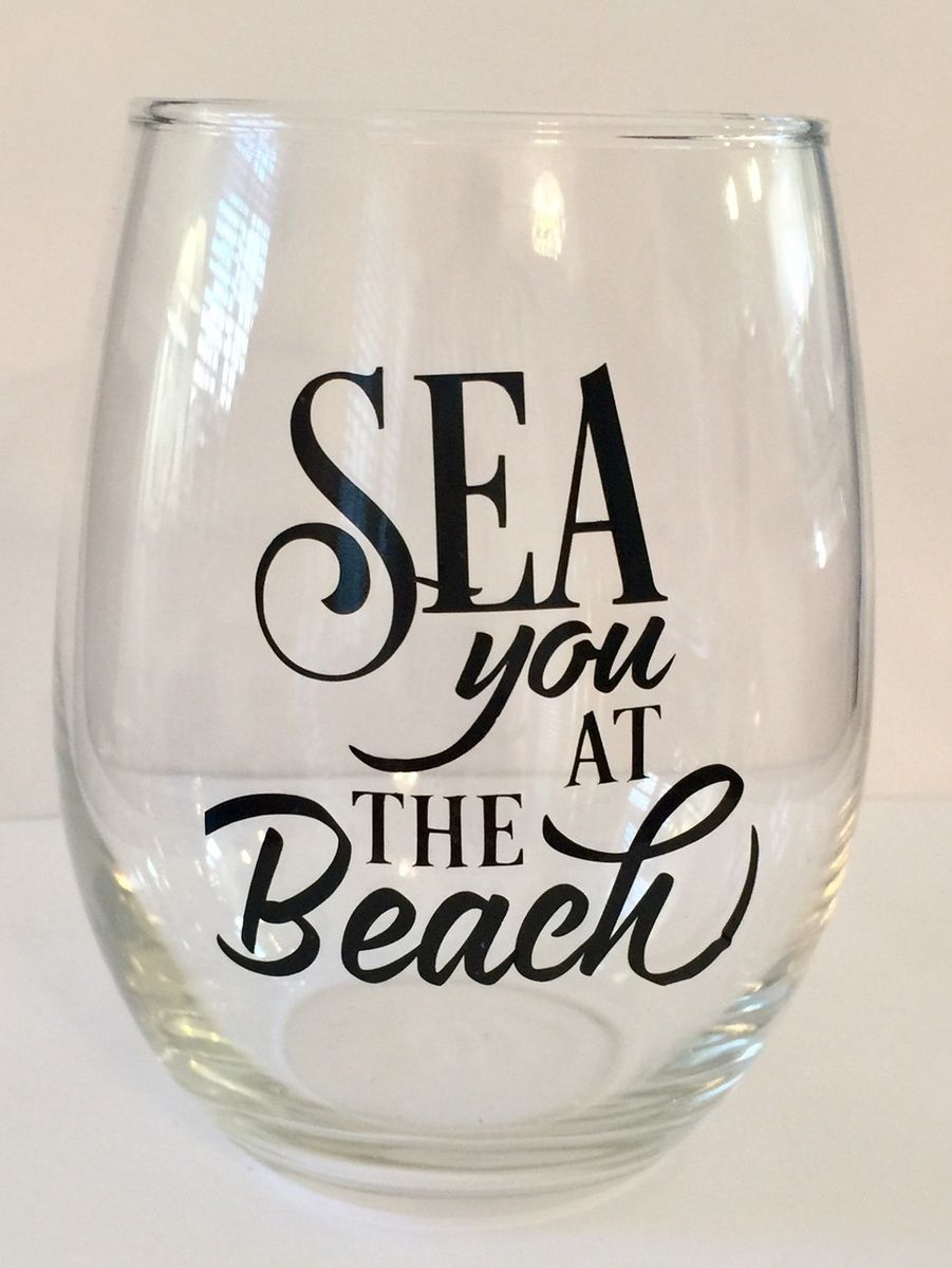 Sea you at the Beach - Crustaceans Designs