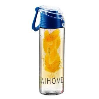 800ml Cycling Sport Bottle with Fruit Infuser