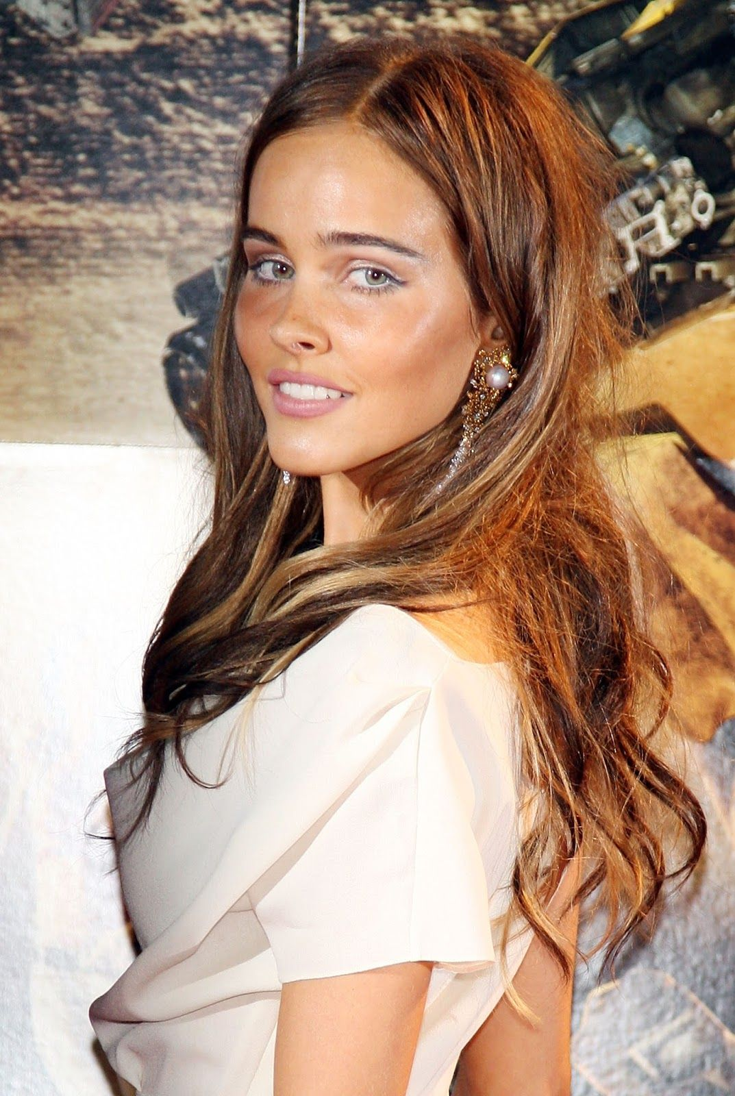 pictures Is Isabel Lucas Hotter Than Megan Fox