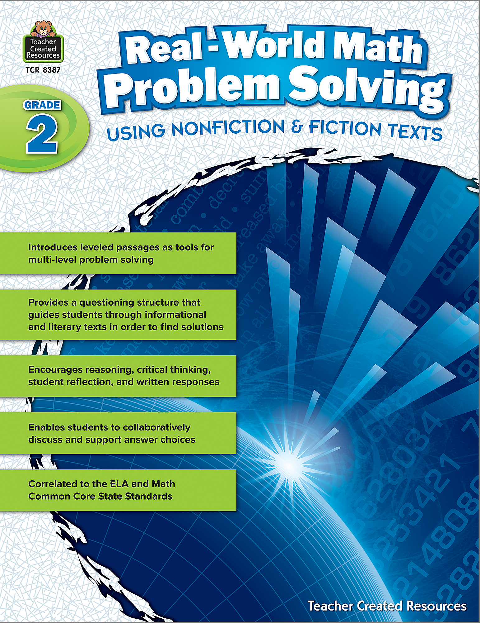 Real-World Math Problem Solving Grade 2 | Math problem solving ...