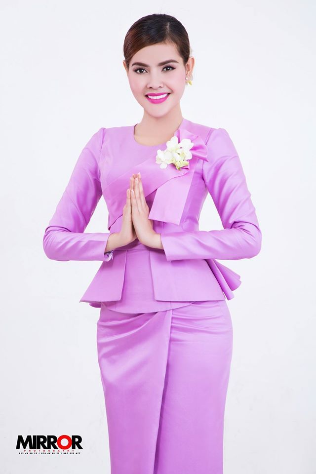 khmer traditional dress | cambodia / khmer traditional dress ...