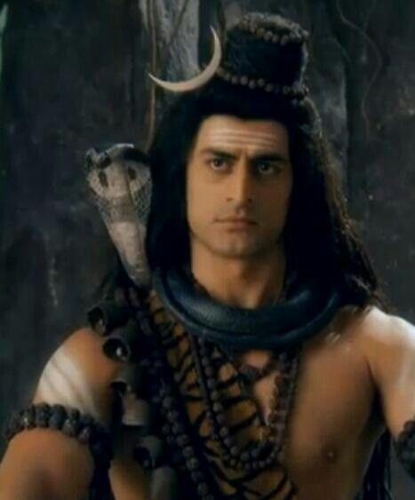 Mohit Raina as Shiva   SUKAAAAA!!!!!!! in 2019   Lord mahadev, Lord