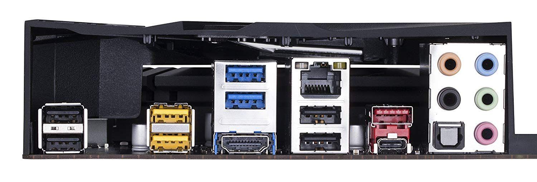GIGABYTE X470 AORUS ULTRA GAMING (AMD Ryzen AM4/ X470/ USB
