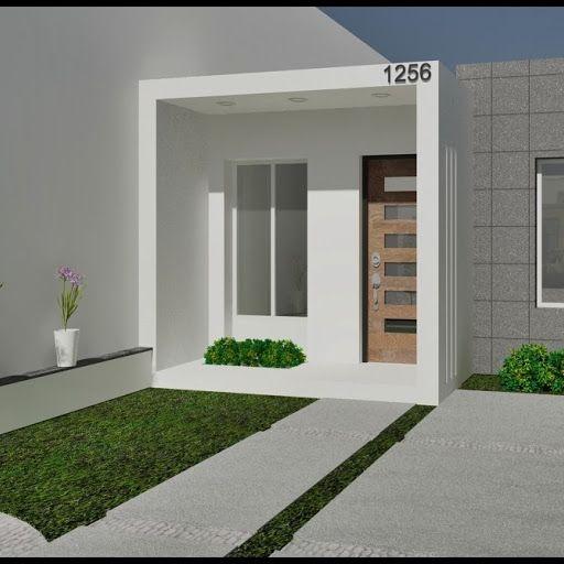 Casas Modernas: Fachadas De Casas Modernas En Puerto Rico