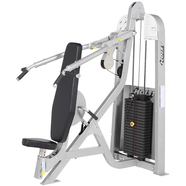Fitness Equipment Services: Hoist Fitness Systems Multi-Press