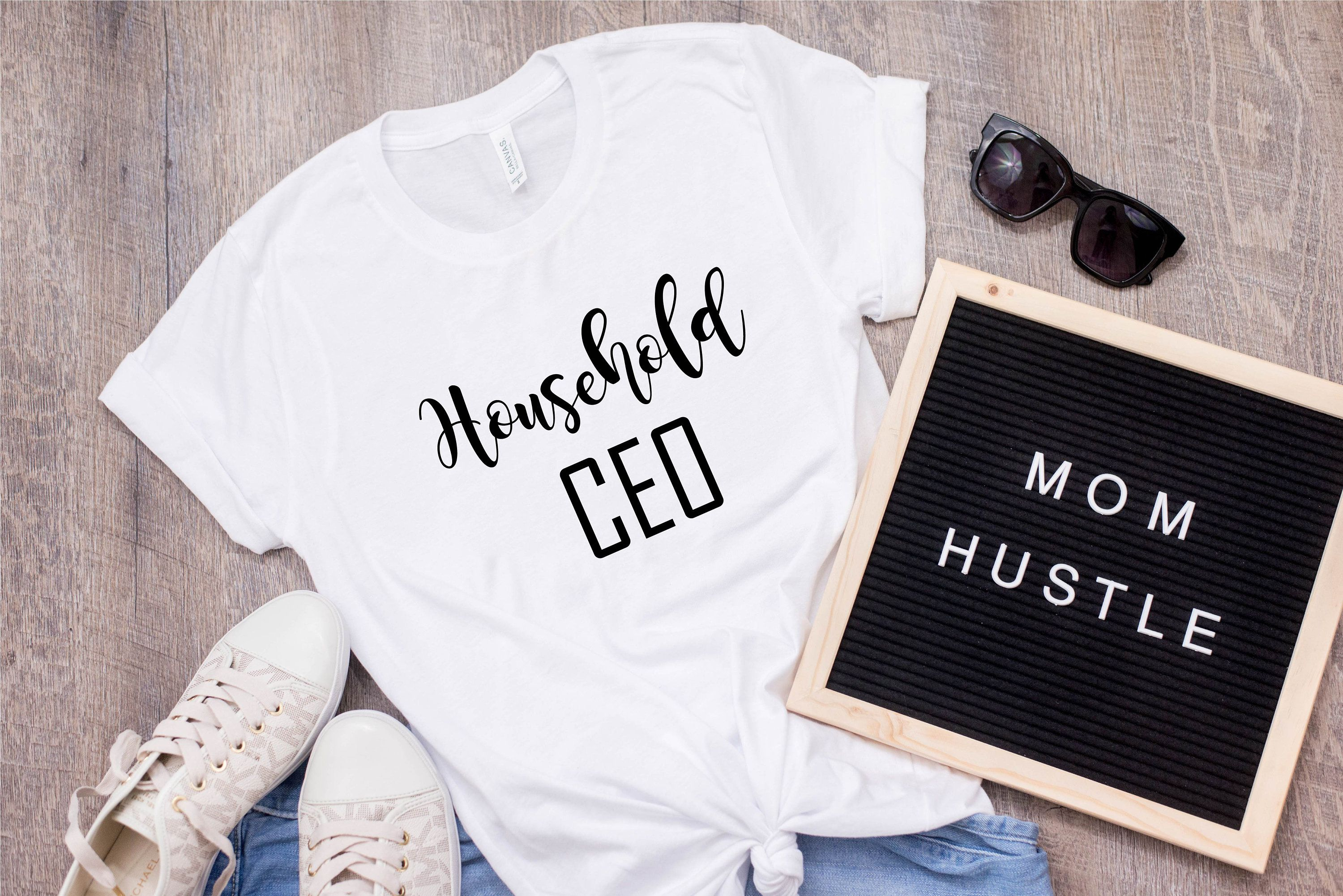 Household Ceo Shirt