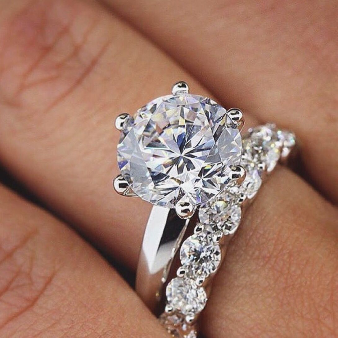 Dream wedding ring weddingring engagement ring