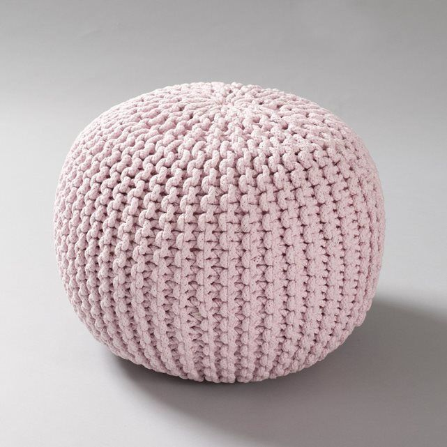 les 25 meilleures id es de la cat gorie pouf rose sur pinterest lit pouf pouf maison du monde. Black Bedroom Furniture Sets. Home Design Ideas