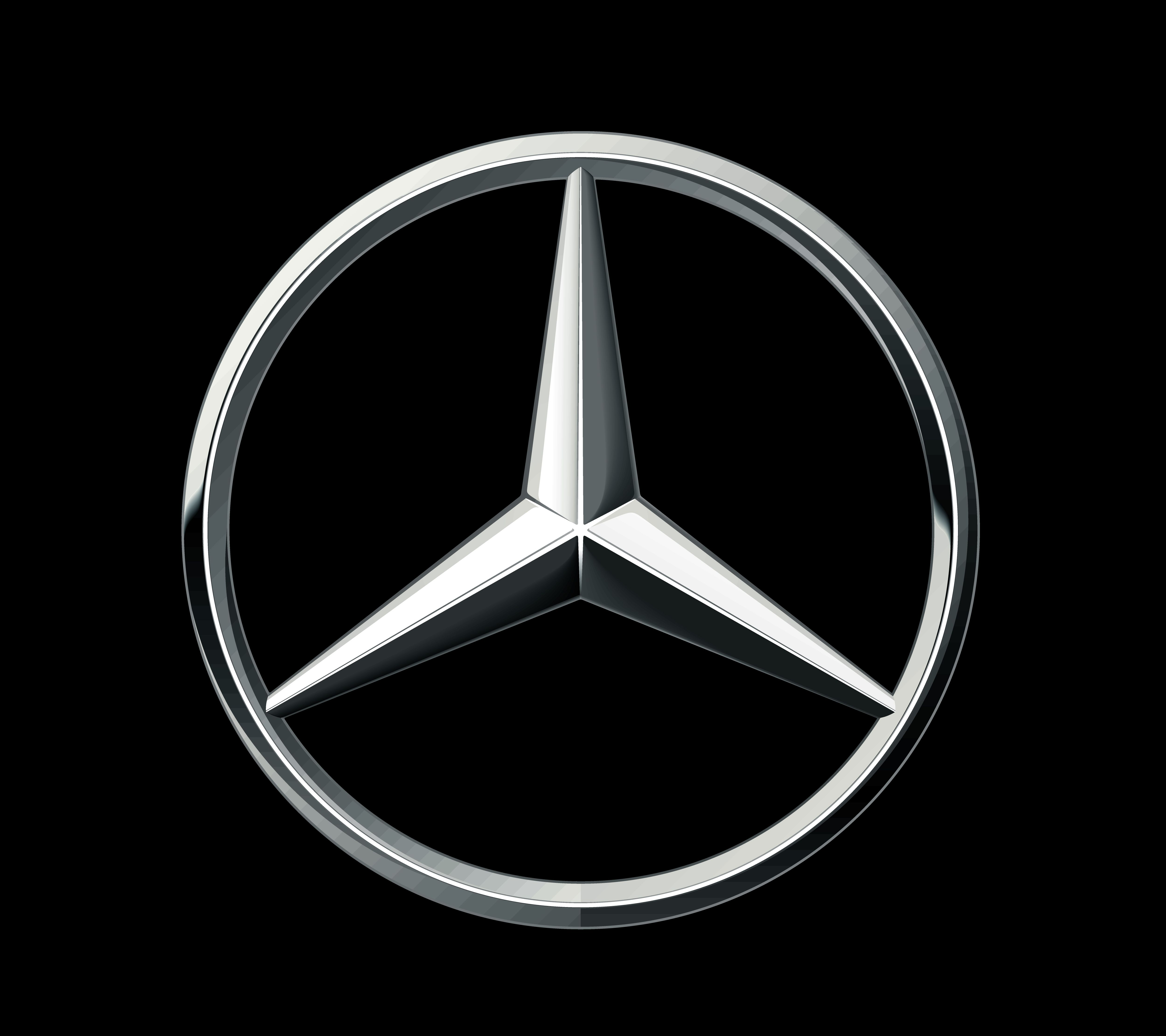 Mercedes Logo Mercedes Benz Car Symbol Meaning And History With