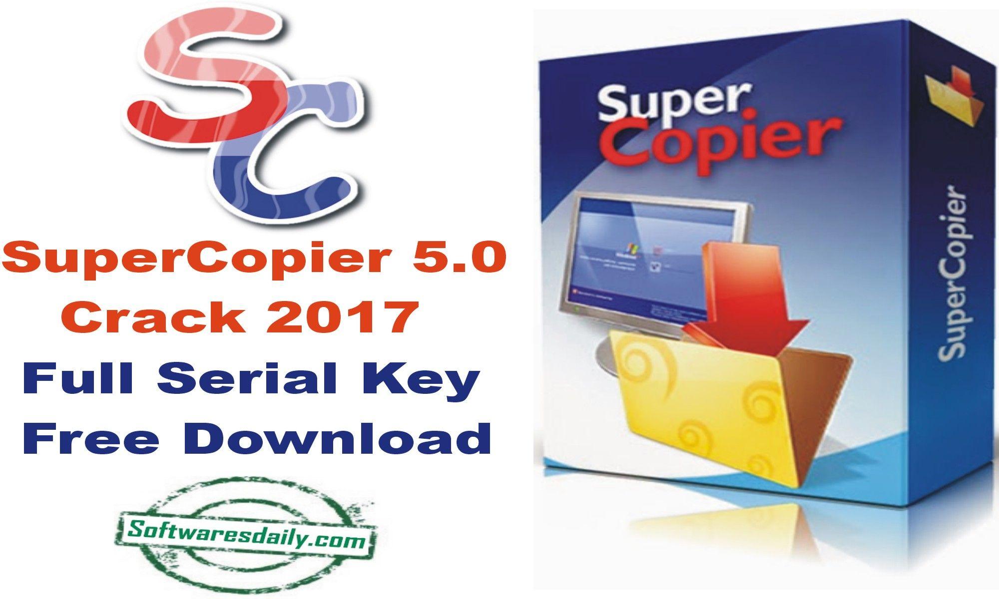 super copier gratuit 01net