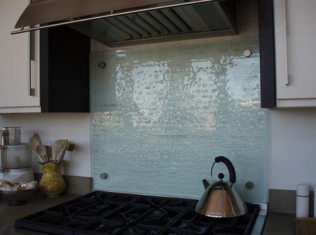 Frosted Glass Backsplash For Kitchen With Texture Decolover Net Glass Backsplash Glass Backsplash Kitchen Quartz Backsplash