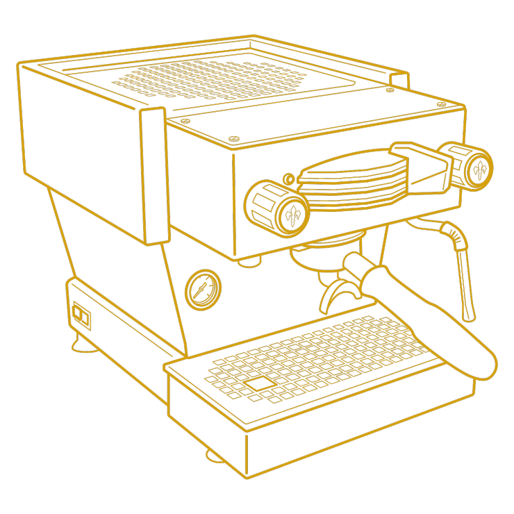 First Look At The New La Marzocco Linea Mini Office Coffee