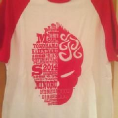 Dqrock ワープロレッド Red Minoru Suzuki T Shirt From His Piledriver Website How To Wear Women Rare Gifts