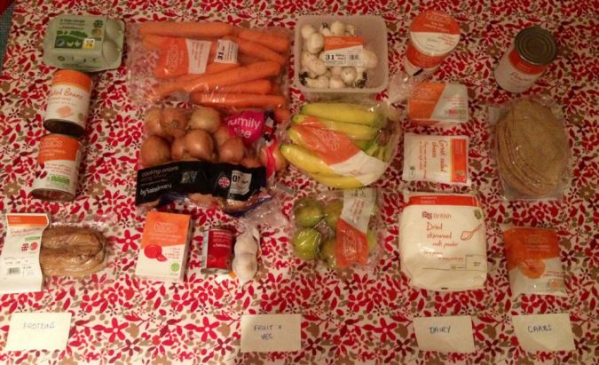 A Girl Called Jack Blogger With Lots Of Recipes Using Store Cupboard Staples