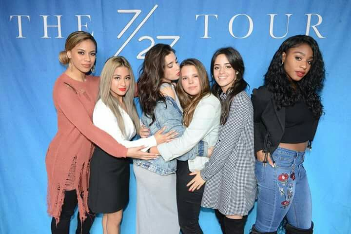 Fifth harmony meet and greet tour barcelona fifth harmony fifth harmony meet and greet tour barcelona m4hsunfo