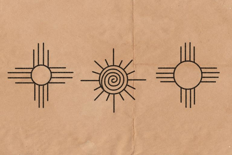 54 Native American Symbols With Deep, Poetic Meanings