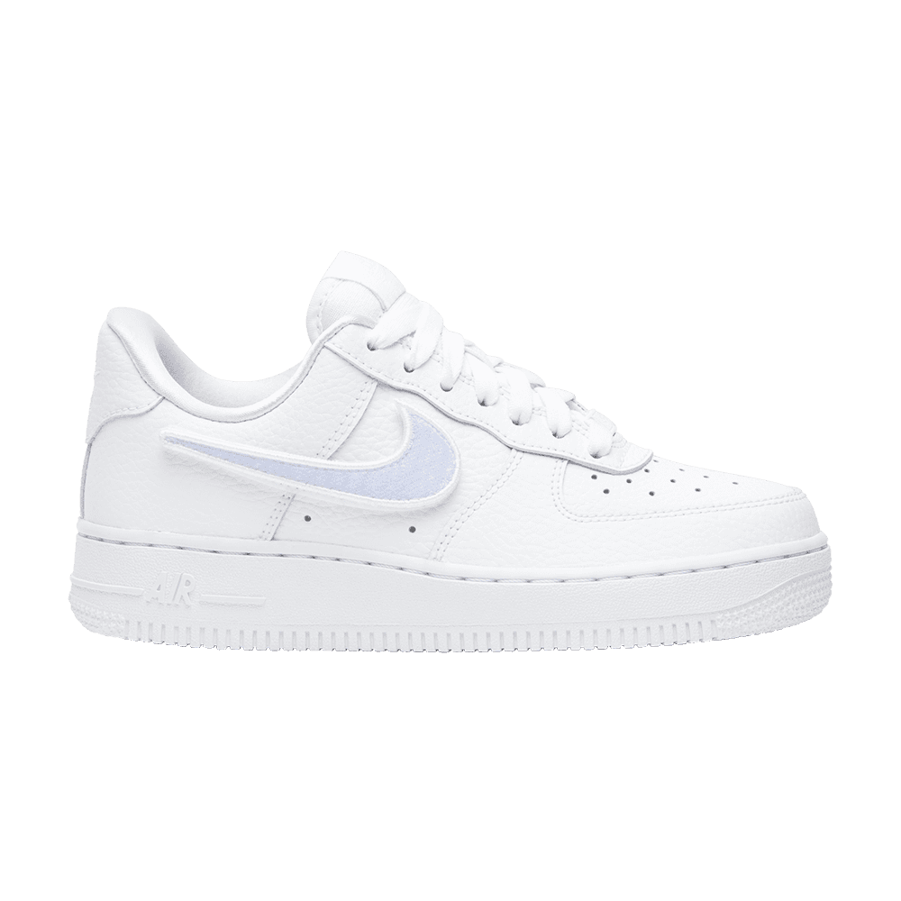 Wmns Air Force 1 100 'White' in 2019 | Nike shoes air force
