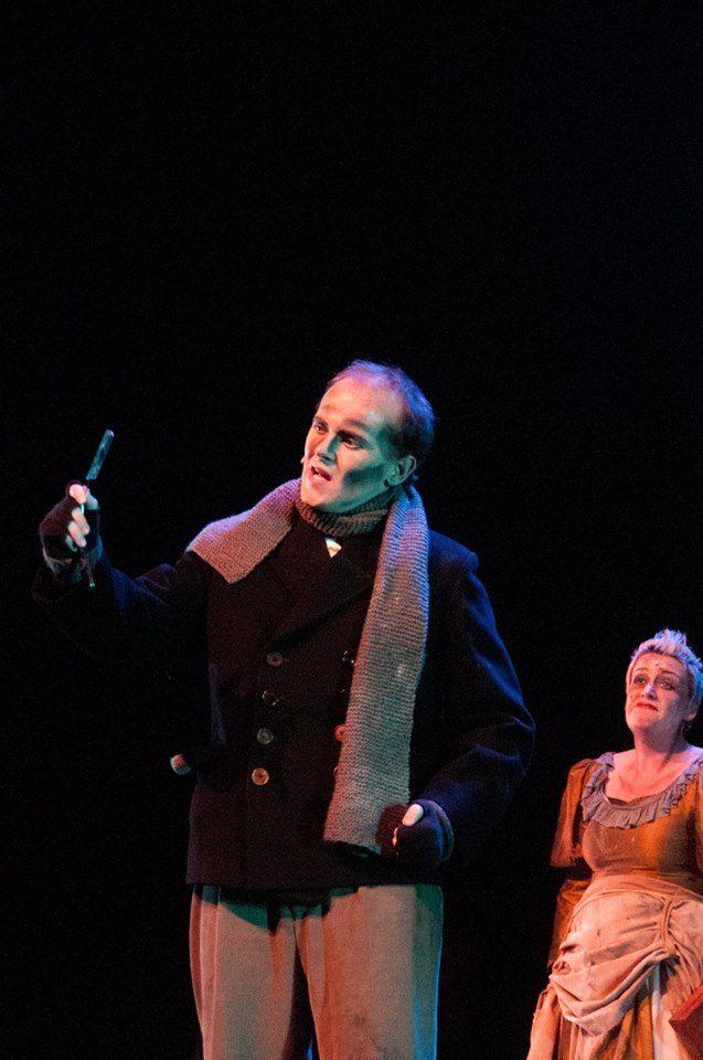 Sweeney Todd by MPG © Rob Houdkamp