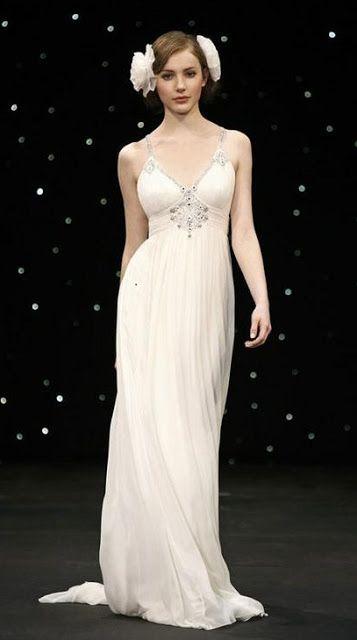 Jenny Packham Sorrento, $2,000 Size: 16   Used Wedding Dresses ...