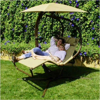sunset swings 421l two person lounge swing perfect for the schaeff dogs and me  sunset swings 421l two person      rh   pinterest