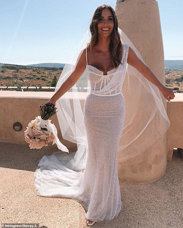 Wedding Dresses Queensland: Fashion Designer Reveals How She Dropped 23 Kilos After